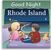 "Bed Bath & Beyond ""Good Night Rhode Island"" Board Book"