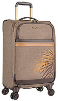 """Tommy Bahama Chesapeake Bay Collection 20"""" Expandable Carry-On Spinner"""