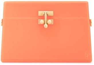 Edie Parker Miss mini clutch bag
