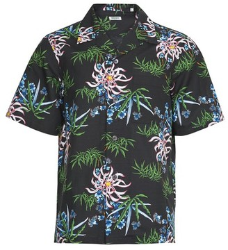 Kenzo Flower short-sleeved shirt