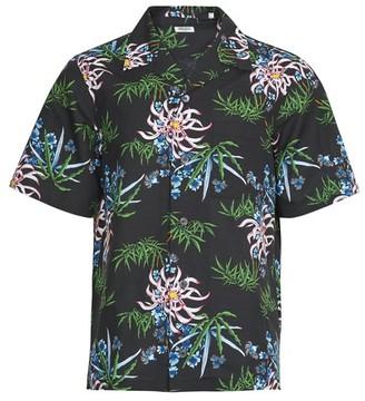 Kenzo Flower short-sleeved shirt