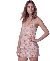 Flora by Flora Nikrooz Women's Flora by Flora Nikrooz Wildflower Knit Cami & Shorts Set