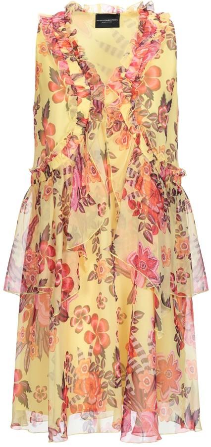 Atos Lombardini Short dresses - Item 34909362CA