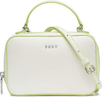 DKNY Ashlee Leather Crossbody
