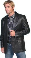 Scully Lambskin Blazer 501 (Men's)