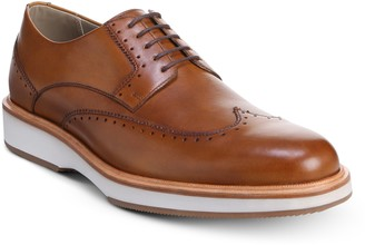 Allen Edmonds Brooklyn Light Wingtip