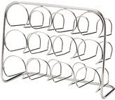 Hahn Spice Rack for 12 Jars, Chrome