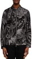 Ted Baker Gorgy Printed Jacket