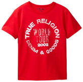 True Religion Denim & Goods Tee (Big Boys)