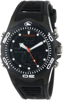 Freestyle Men's FS81241 Shark x 2.0 Ana-Digi Polyurethane Strap Watch