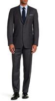 Robert Talbott Sillwater Wool Suit