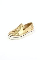 TRUE JOY Golden Star Shoes