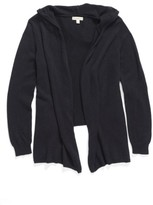 Tucker + Tate Girl's Hooded Cardigan