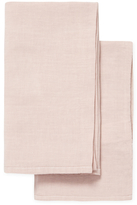 Matteo Vintage Linen Pillowcases (Set of 2)