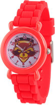 Marvel Guardian Of The Galaxy Boys Red Strap Watch-Wma000146
