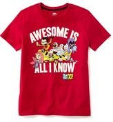 Old Navy DC Comics® Teen Titans Graphic Tee for Boys