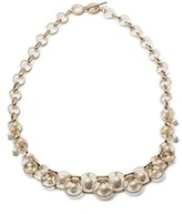 Carolee Majestic Pearl Shaky Necklace