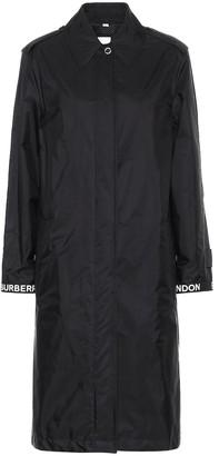 Burberry ECONYLA coat