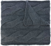 Polo Ralph Lauren cable knit scarf