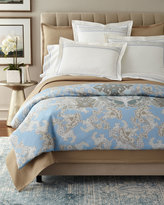 Peter Reed Queen Solid White 200TC Fitted Sheet