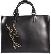 Karl Lagerfeld K/signature Shopper Bag