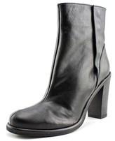 Alternativa Vit. Asterix Round Toe Leather Ankle Boot.