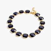 J.Crew Enamel edge necklace