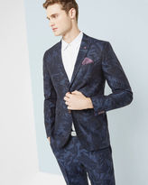 DORKSON Printed blazer