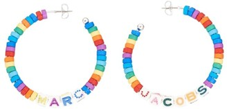 Marc Jacobs The Toy Blocks Beaded Earrings