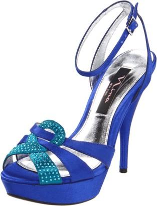 Nina Women's Samuel Platform Sandal