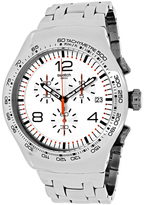 Swatch Shiny Collection YOS445G Men's Analog Watch