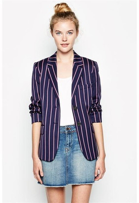 Jack Wills Christow School Blazer