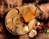 Prodyne 12In Cheese Slicer/Tray