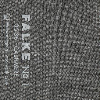 Falke Cashmere-blend ankle socks