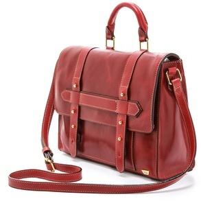 Gryson IIIBeCa by Joy Flap Messenger Bag
