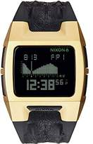 Nixon Lodown TI II Unisex Watch Digital Plastic Quartz A 5031963–00