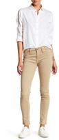 True Religion Flap Super Skinny Khaki Pant