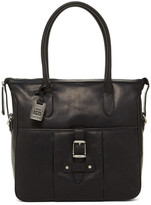 Frye Parker Leather Tote