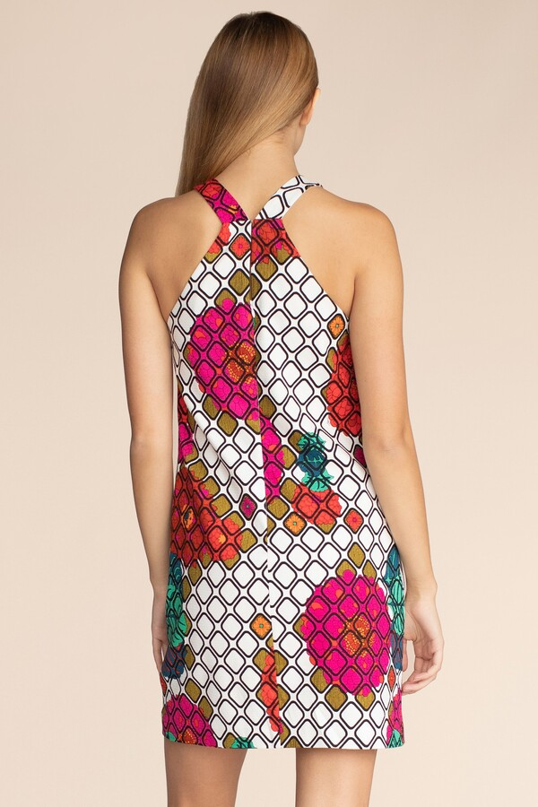 Thumbnail for your product : Trina Turk Starfish Dress