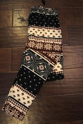 Leggings Mania Southwestern Print Leggings