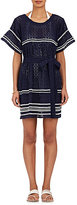 Lisa Marie Fernandez Women's Fiesta Cotton Cover-Up Dress