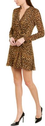 Jay Godfrey A-Line Dress