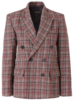 Isabel Marant Dallin jacket