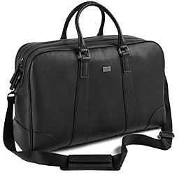 Ted Baker Ripleey Textured Holdall Briefcase