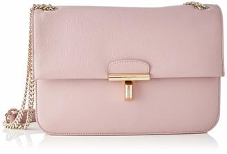 Le Tanneur Womens TADE1210 Shoulder Bag