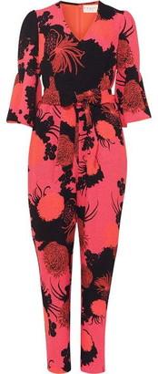 Damsel in a Dress Annora Print Jumpsuit