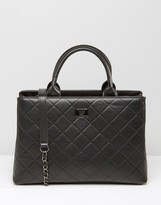 Marc B Quilted Grab Bag