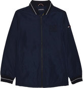Tommy Hilfiger Long bomber jacket 4-16 years