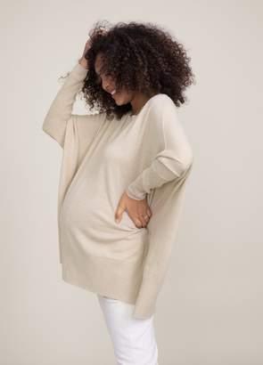 Hatch The Nadine Sweater