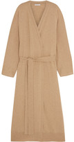 Tomas Maier Belted Cashmere Cardigan - one size